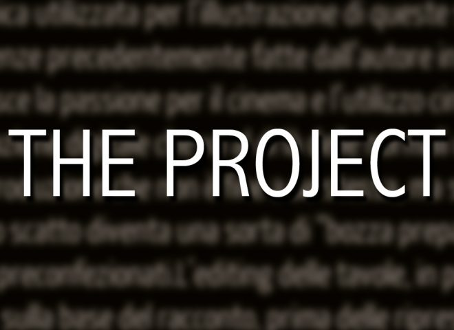 05 The Project